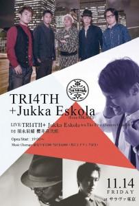 TRI4TH + Jukka