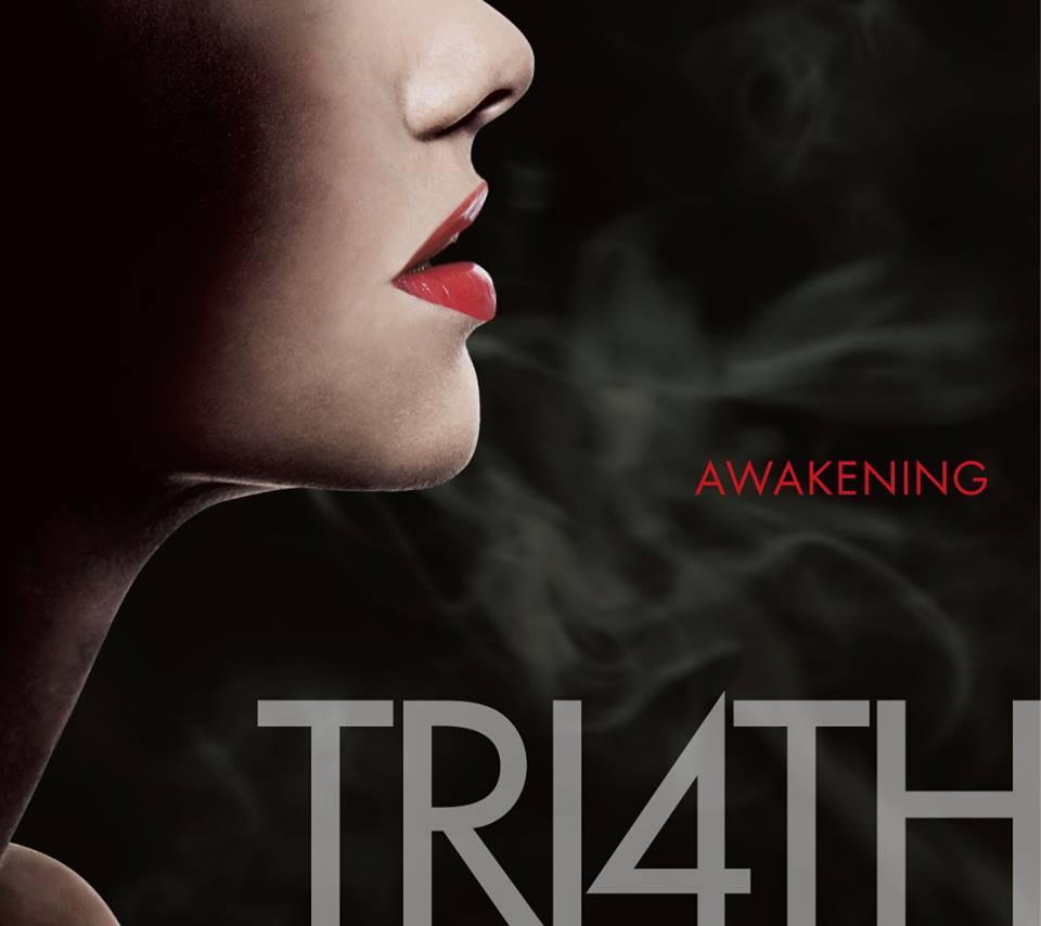 AWAKENING / TRI4TH