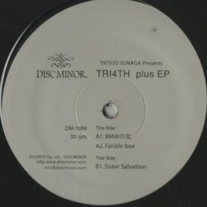 TRI4TH plus Ep / TRI4TH