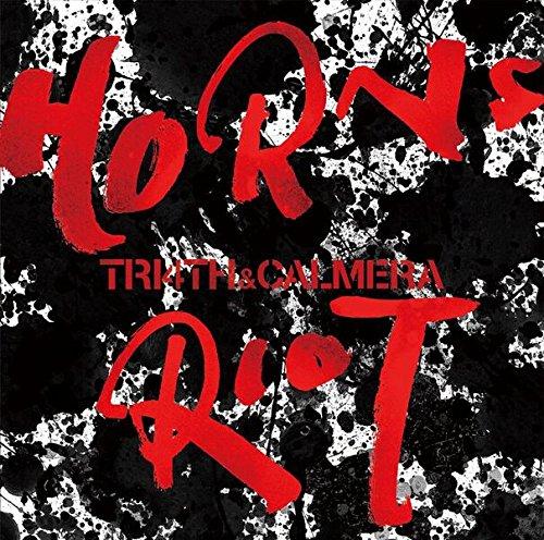 Horns Riot / TRI4TH × Calmera