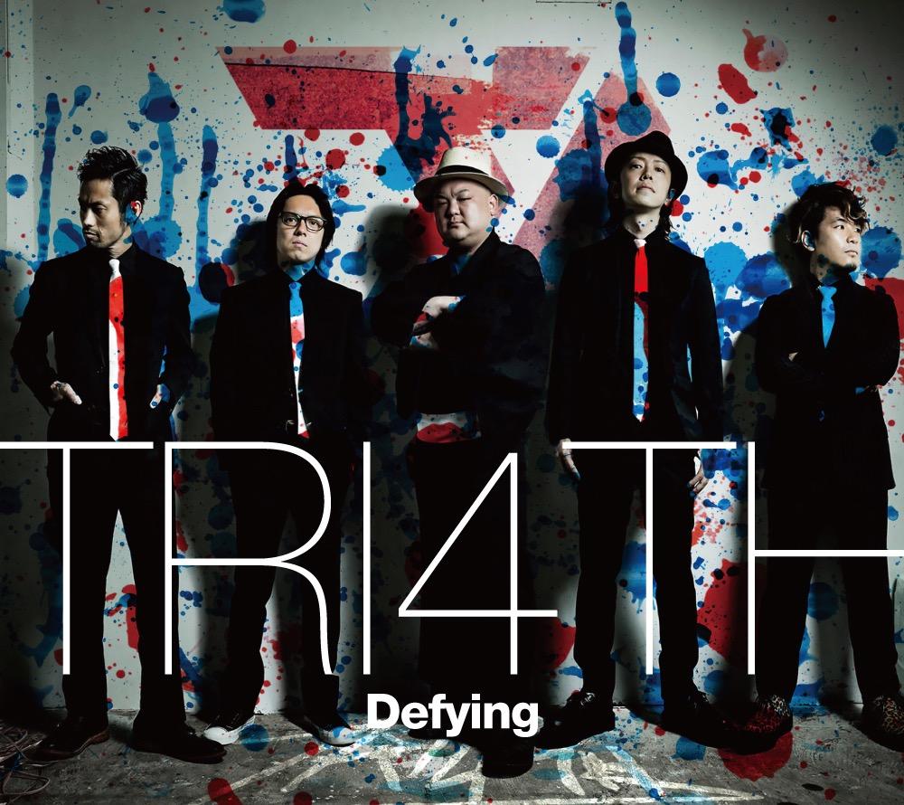 Defying / TRI4TH